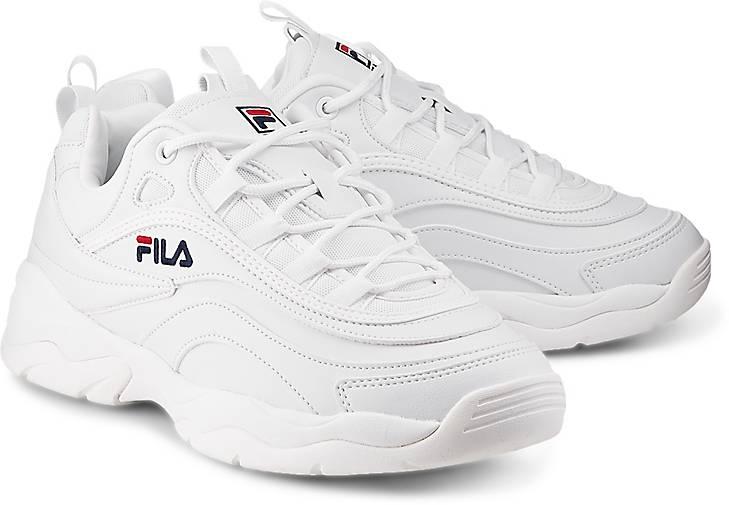 FILA Sneaker RAY LOW