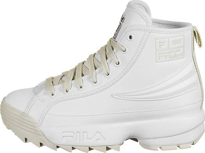 FILA Sneaker RETRORUPTOR