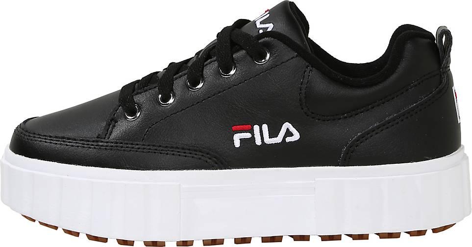 FILA Sneaker Sandblast L wmn