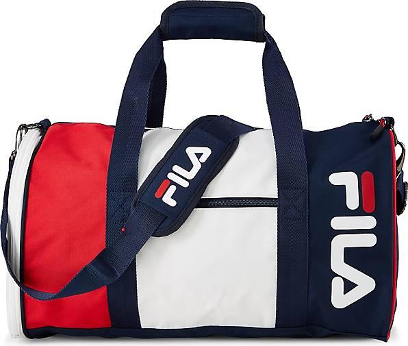 FILA Sporttasche SPORTY DUFFEL BAG