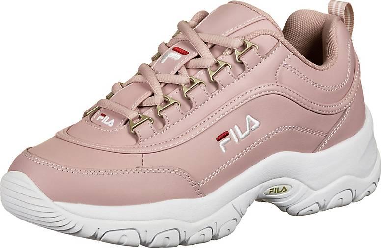 FILA Strada Low Sneaker Damen