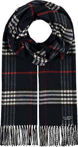 FRAAS Cashmink®-Schal - The FRAAS Plaid - Made in Germany