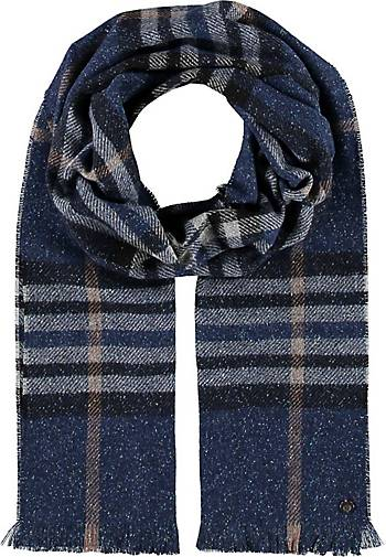 FRAAS Schal - The FRAAS Plaid - Made in Germany