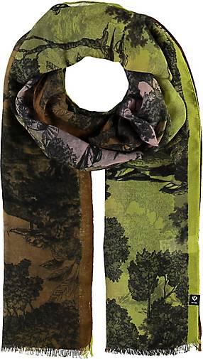FRAAS Schal mit floralem Print