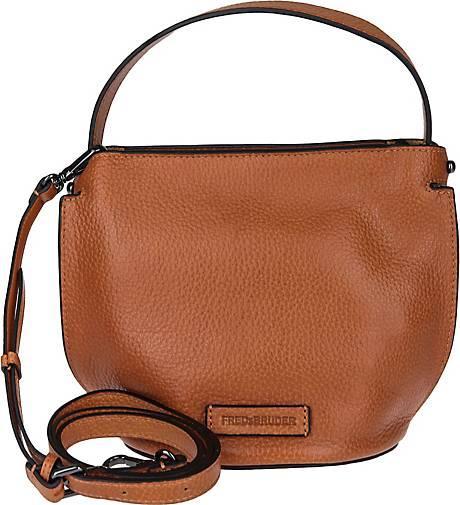 FREDsBRUDER Crossbody Bag AKITA