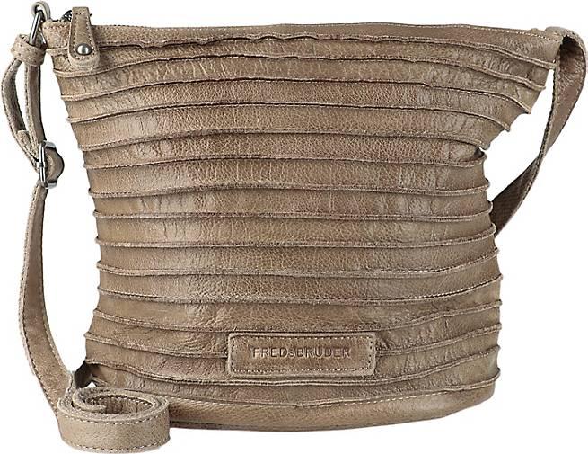 FREDsBRUDER Crossbody Bag Riffelinchen