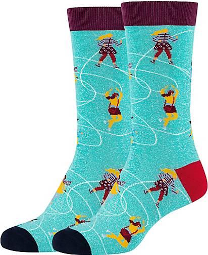FUN Socks Socken im praktischen 2er Pack