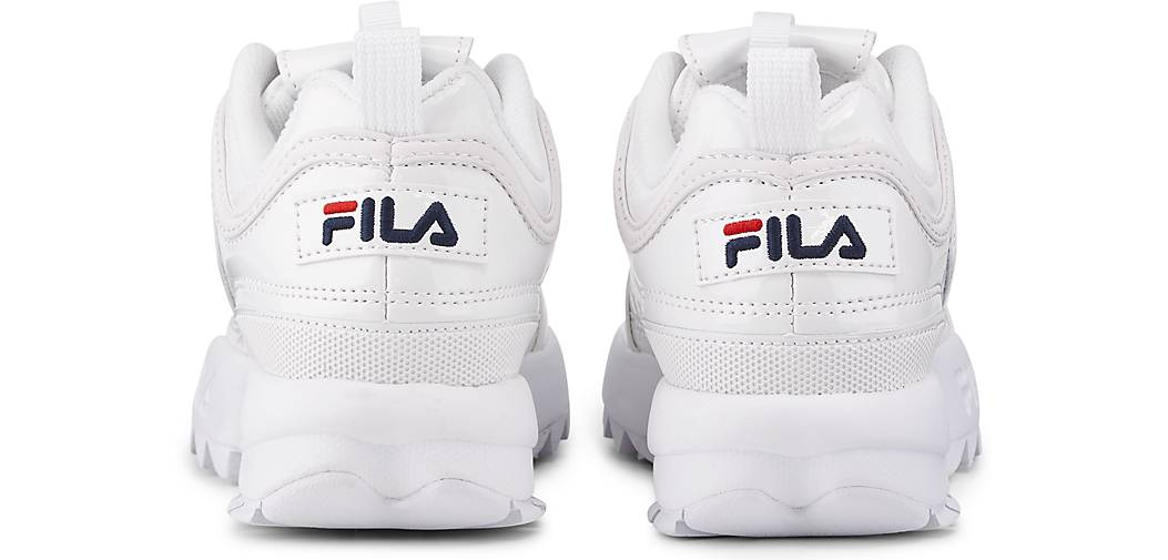 33% Sale Fila Disruptor Low Wmn black |