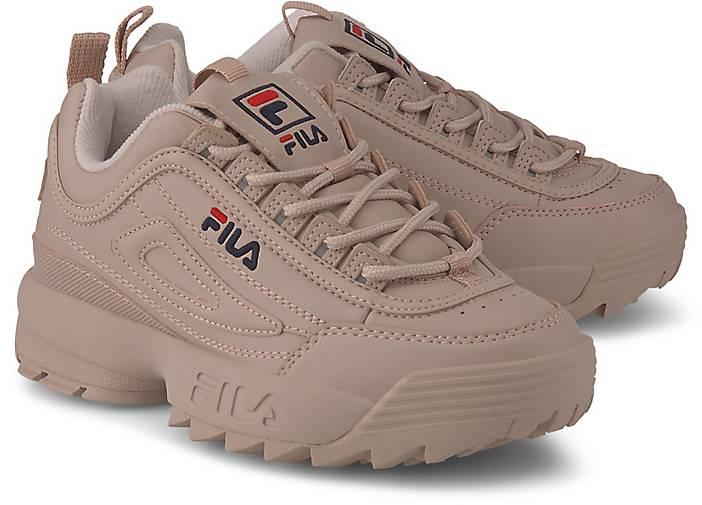 Fila Sneaker DISRUPTOR M LOW