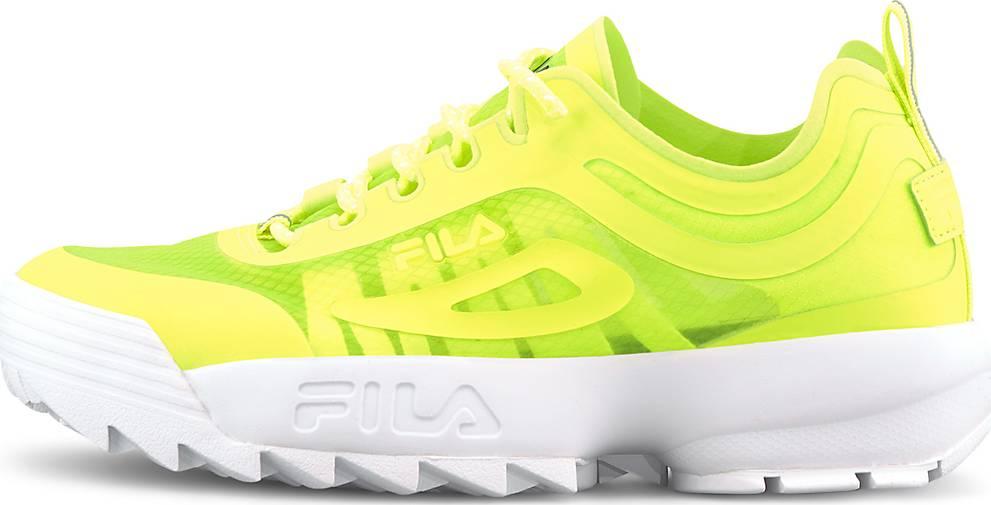 Fila Sneaker DISRUPTOR RUN