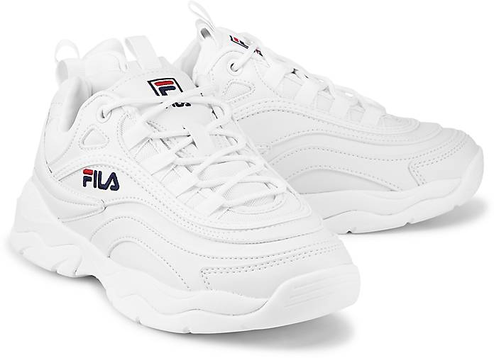 Fila Sneaker RAY LOW WMN