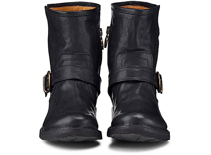 Fiorentini + Baker Biker-Stiefel - ELI in schwarz kaufen - Biker-Stiefel 46785301 | GÖRTZ Gute Qualität beliebte Schuhe 7305e5