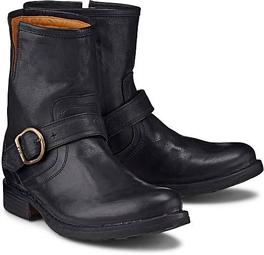 Fiorentini + Baker Biker-Boots ELI