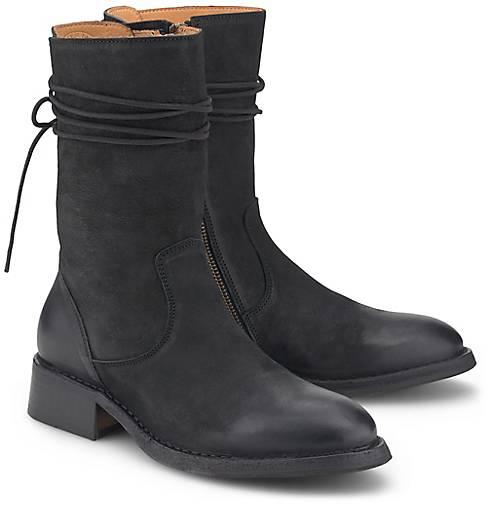 Fiorentini + Baker Schnür-Boots ADINA