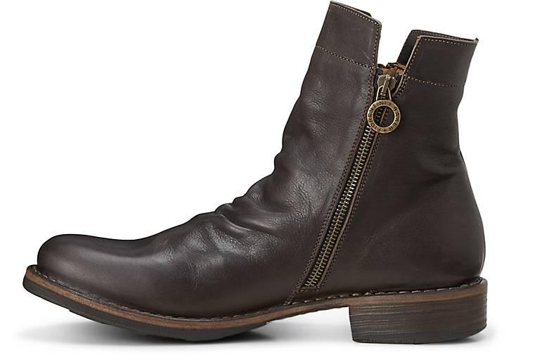 Fiorentini + Baker Stiefel ENNIO in braun-dunkel kaufen Gute - 45860601 | GÖRTZ Gute kaufen Qualität beliebte Schuhe 879a8a