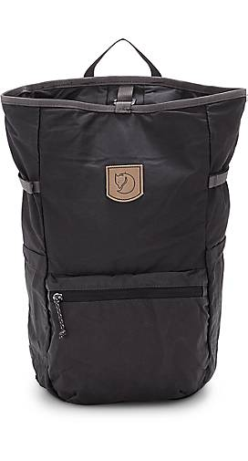 fj llr ven rucksack high coast in grau dunkel kaufen. Black Bedroom Furniture Sets. Home Design Ideas