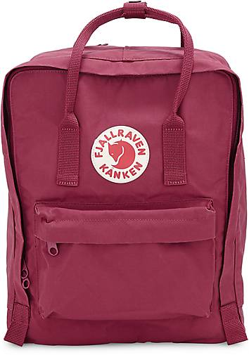 classic fit good looking new appearance Rucksack KÄNKEN