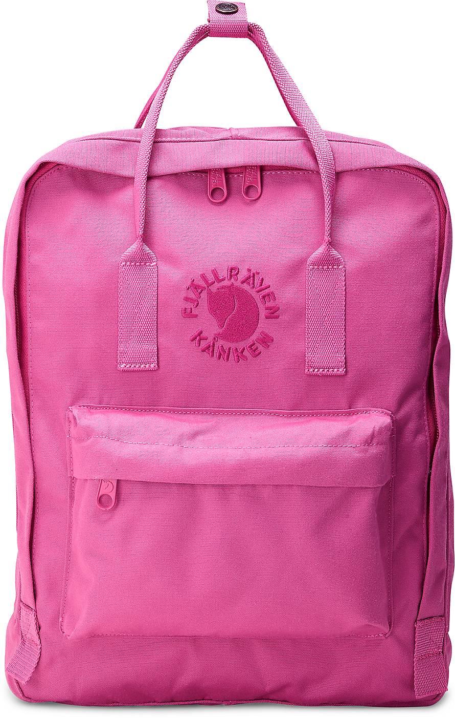 fj llr ven rucksack re k nken rucks cke pink goertz. Black Bedroom Furniture Sets. Home Design Ideas