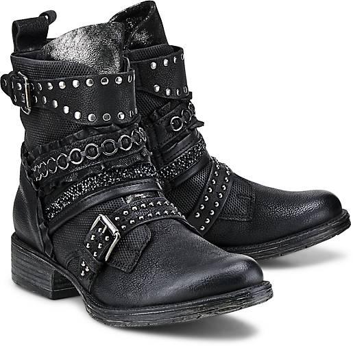 Flare & Brugg Biker-Boots