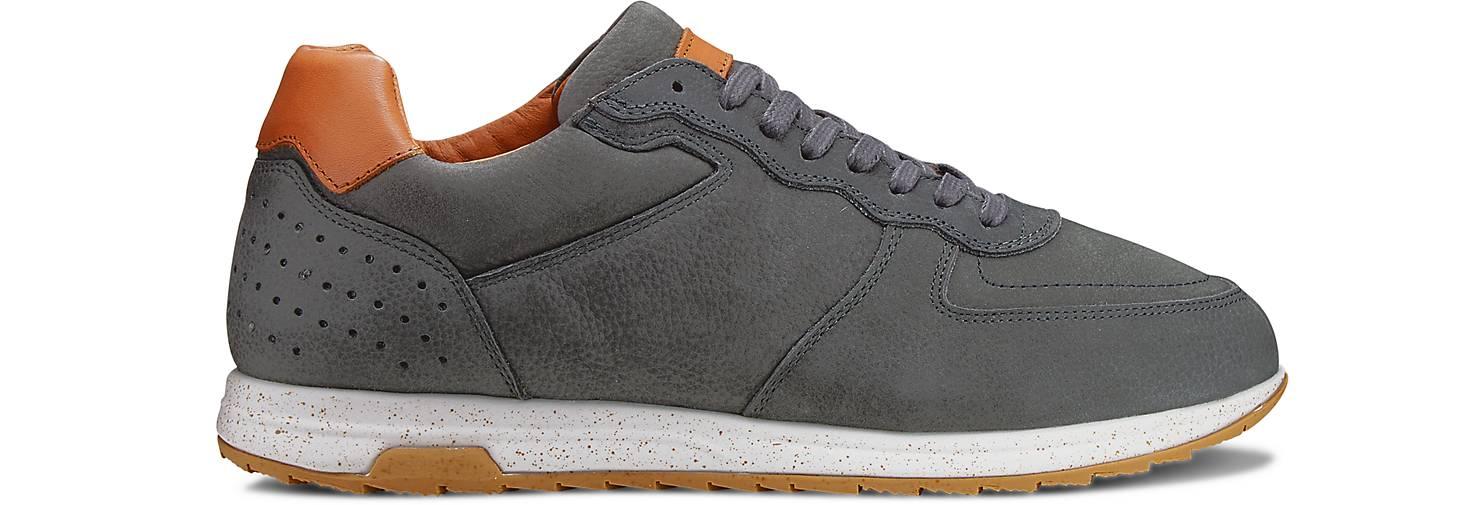 Flare & Brugg Leder-Sneaker