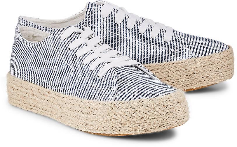 Flare & Brugg Plateau-Sneaker