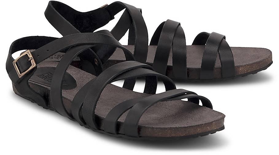 Flare & Brugg Riemchen-Sandale