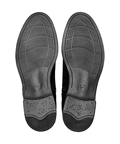 Flare & Brugg Schnür-Boots