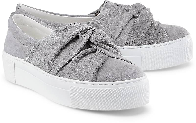 Flare & Brugg Veloure Slip-On