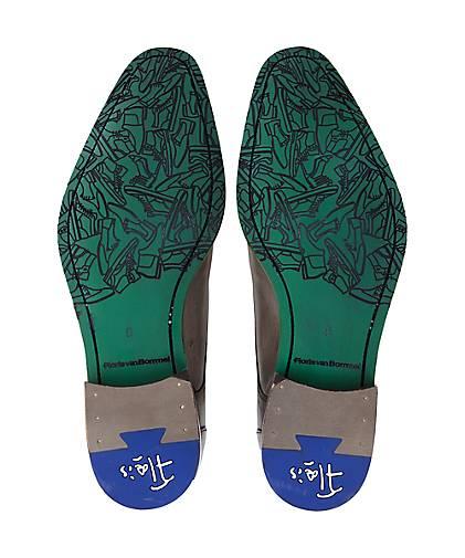 Floris van Bommel Business-Schnürschuh in taupe kaufen Gute - 47326401   GÖRTZ Gute kaufen Qualität beliebte Schuhe a78305