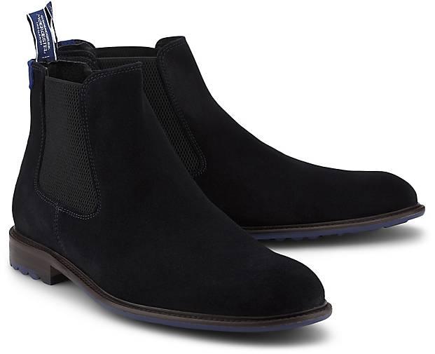 Floris van Bommel Chelsea-Boots ENKELLAARS