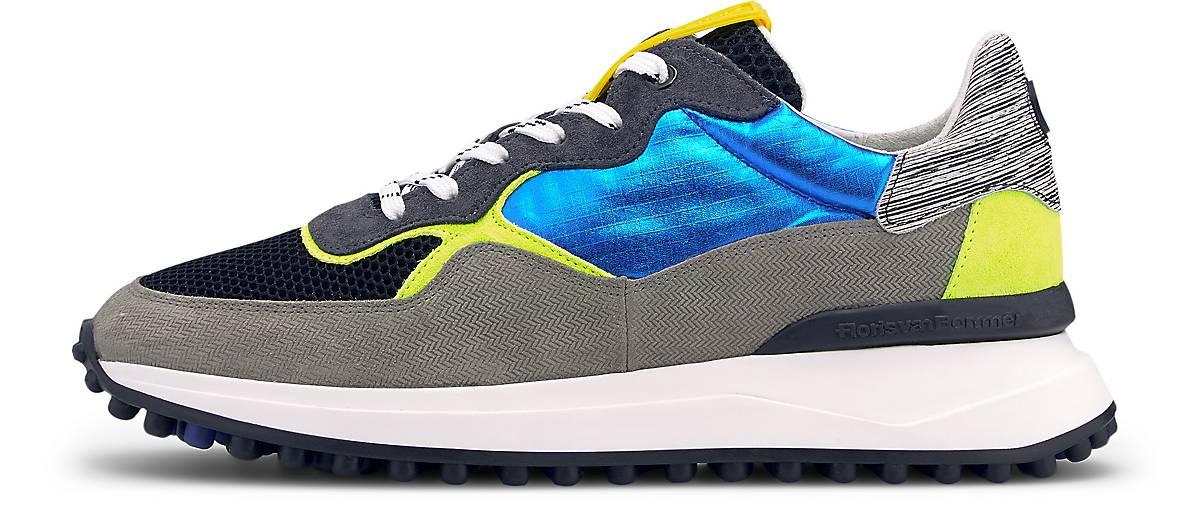 Floris van Bommel Fashion-Sneaker