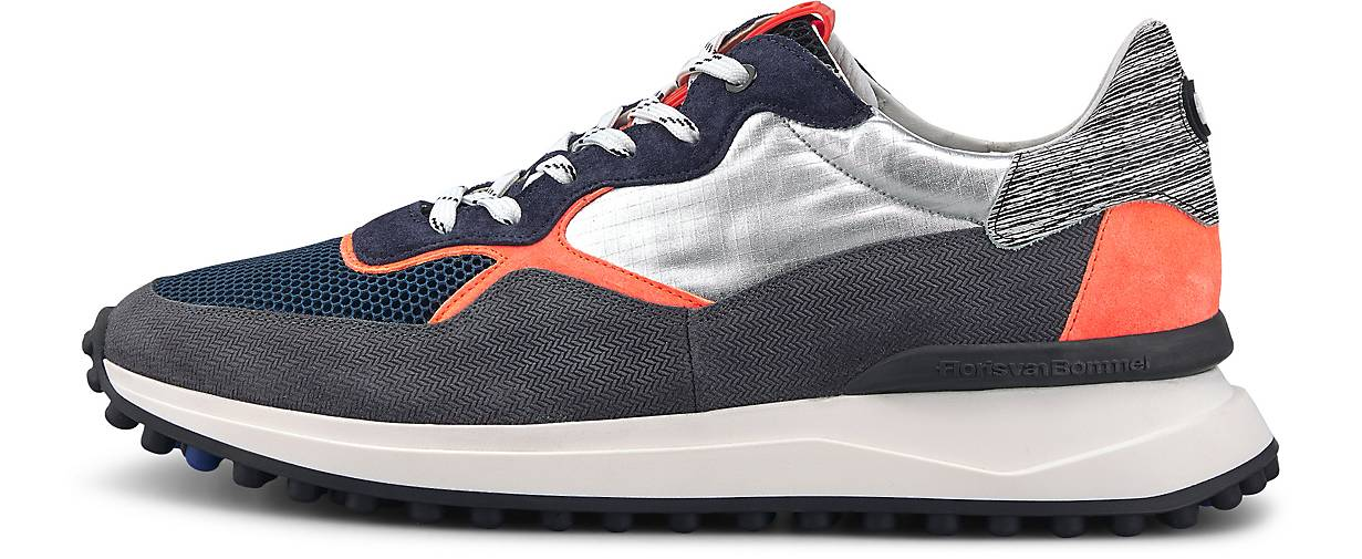 Floris van Bommel Fashion-Sneaker