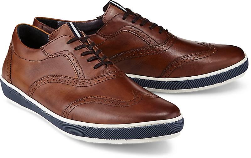 Schuhe von Floris van Bommel in Schwarz für Herren