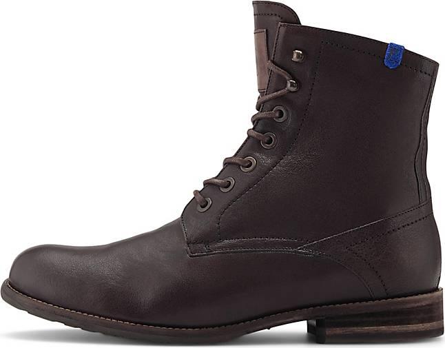 Floris van Bommel Winter-Boots HEREN
