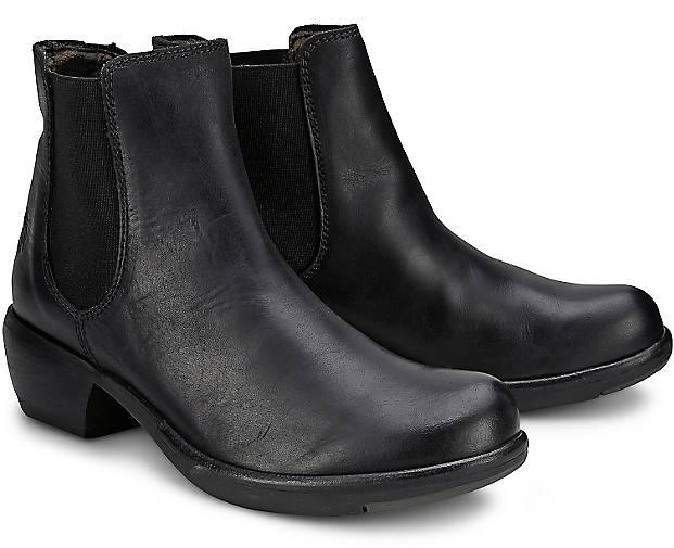 d7ee9c2ea4f9 Fly London Chelsea-Boots MAKE in schwarz kaufen - 43439901   GÖRTZ