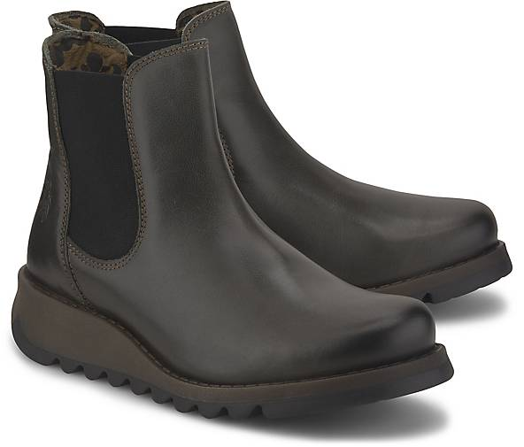 Fly London Chelsea-Boots SALV