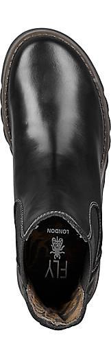 Fly London Chelsea-Stiefel SALV in schwarz kaufen - 44554603 Qualität GÖRTZ Gute Qualität 44554603 beliebte Schuhe ac9d41