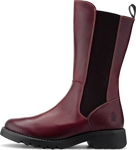 Fly London Chelsea-Stiefel RELM