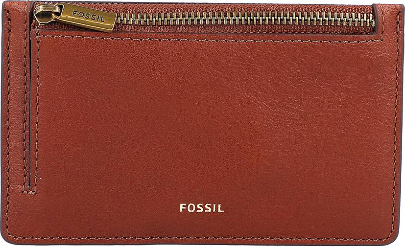 Fossil Logan Schlüsseletui Leder 14 cm
