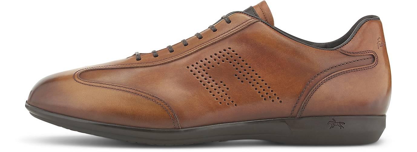 Franceschetti Leder-Sneaker