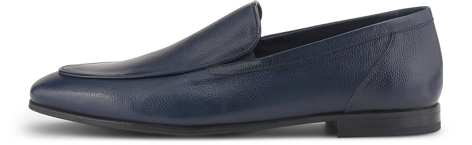 Franceschetti Luxus-Slipper