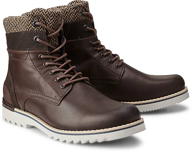 Fretz Men Boots COOPER