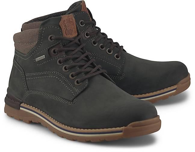 Fretz Men Schnür-Boots COOPER PHILADELPHIA