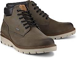 Fretz Men Schnür-Boots COOPER in blau-dunkel kaufen - 47876802   GÖRTZ 870ee9cac6