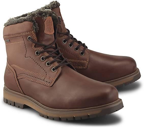 Fretz Men Winter-Boots FOUNTAIN DOMINGO