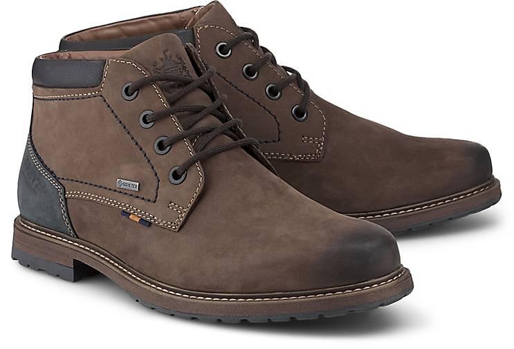 Fretz Men Winter-Boots LENZ PHILADELPHIA