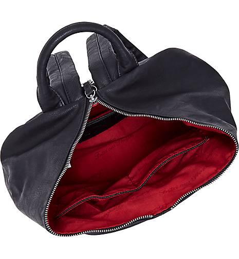 fritzi aus preu en rucksack marit in schwarz kaufen g rtz. Black Bedroom Furniture Sets. Home Design Ideas