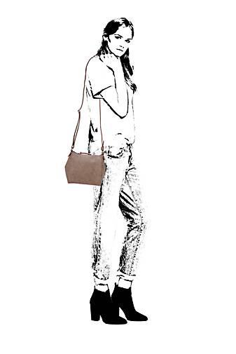 Fritzi aus aus aus Preußen Umhängetasche ANTONIA in braun-hell kaufen - 47750801 GÖRTZ Gute Qualität beliebte Schuhe ff528e