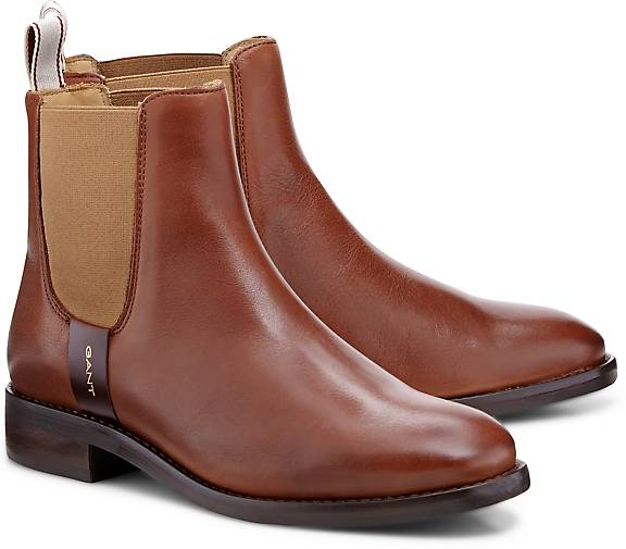 competitive price 02e08 d5621 Chelsea-Boots FAY