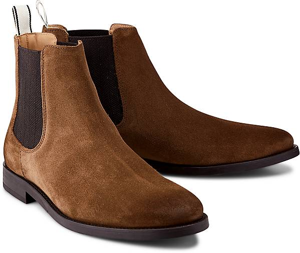 ddf29dd1dca585 GANT Chelsea-Boots MAX in braun-mittel kaufen - 45528403